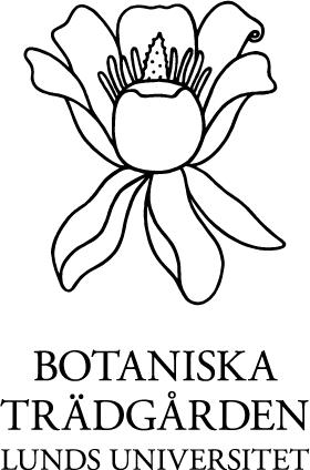 Botaniska trädgården vid Lunds universitet